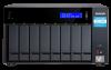 TVS-872N-i3-8G 8-Bay Nas