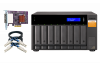 TL-D800S 8-Bay 儲存擴充設備