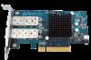 LAN-10G2SF-MLX 10GbE 網路擴充卡