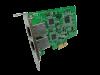 LAN-1G2T-I210 雙埠 1GbE 網路擴充卡