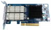 LAN-40G2SF-MLX 雙埠 40GbE 網路擴充卡