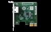 QXG-2G1T-I225 2.5GbE 網路擴充卡