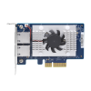 QXG-10G2T-107 10GbE 網路擴充卡