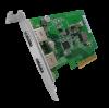 USB-U31A2P01 USB 3.2 Gen 2 擴充卡