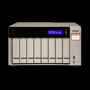 TVS-873e-8G