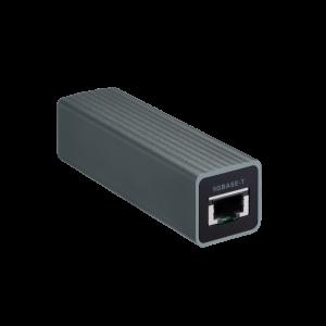 QNA-UC5G1T USB 3.0 對 5GbE 網路轉換器