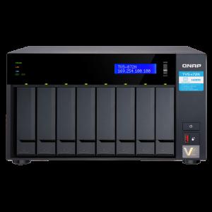 TVS-872N-i3-8G